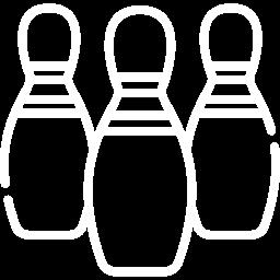 Open Bowling Alley League Bowling Davison Mi Rollaway Lanes Lounge